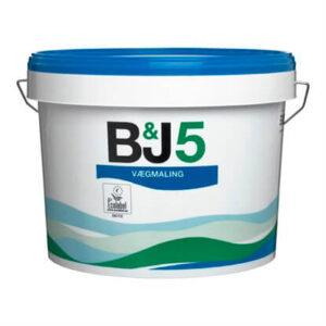 405 Beck og Jørgensen 5 Vægmaling 10 Liter