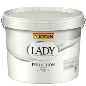 Jotun LADY Perfection Loftmaling 02 - 9 Liter