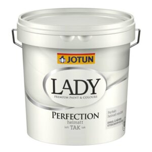 Jotun LADY Perfection Loftmaling 02 - 4,5 Liter