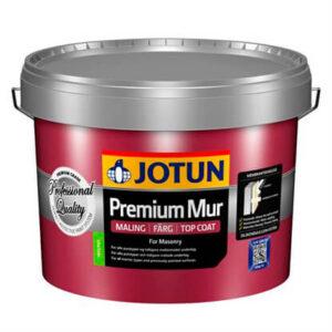 Jotun Premium Murmaling 10 Liter
