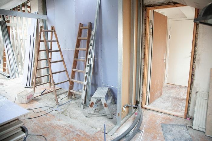 Billig maling i hus